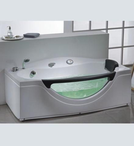 Golden Frog Гидромассажная ванна прямоугольная GF-826