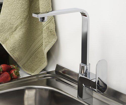 WasserKRAFT Dinkel 5807 Смеситель для кухни