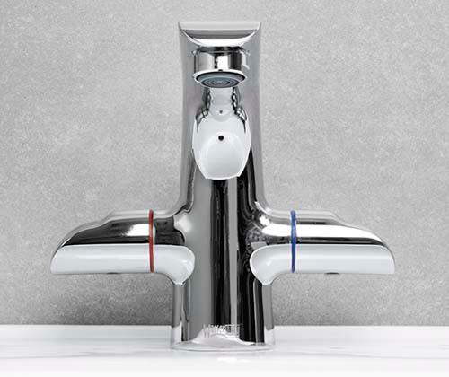Смеситель WasserKRAFT Lossa 1203 для умывальника
