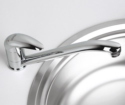 WasserKRAFT Isen 2607 Смеситель для кухни