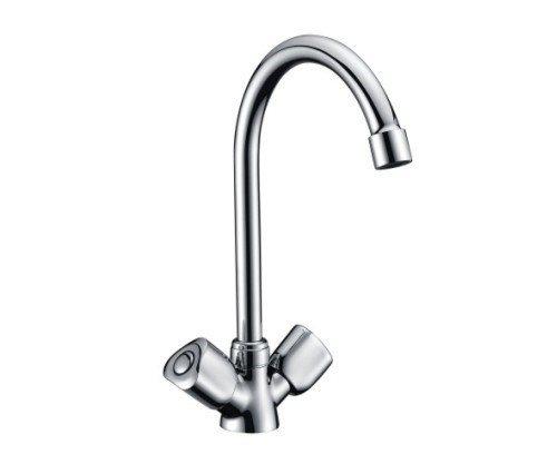 Смеситель WasserKRAFT Amper 2907 кухни