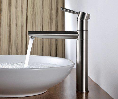 Смеситель WasserKRAFT Wern 4207 кухни