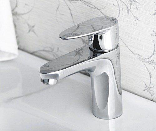 WasserKRAFT Leine 3503 Смеситель для умывальника