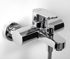 Смеситель WasserKRAFT Donau 5301 ванны с коротким изливом_1