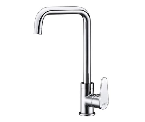 WasserKRAFT Alz 28807 Смеситель для кухни