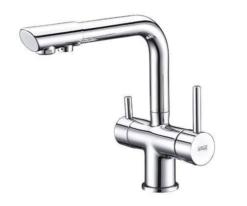WasserKRAFT A8017 Смеситель для кухни под фильтр