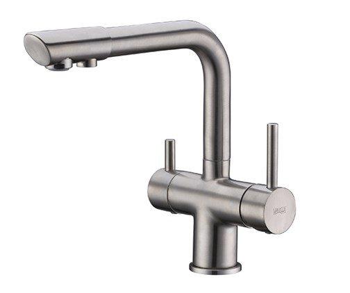 WasserKRAFT A8027 Смеситель для кухни под фильтр