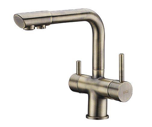 WasserKRAFT A8037 Смеситель для кухни под фильтр