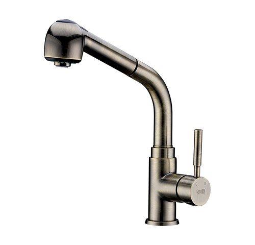 WasserKRAFT A8237 Смеситель для кухни с выдвижной лейкой