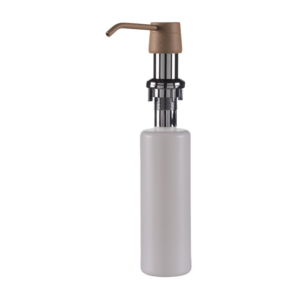 Rossinka AC-22P-Beige-Granite Дозатор для жидкого мыла