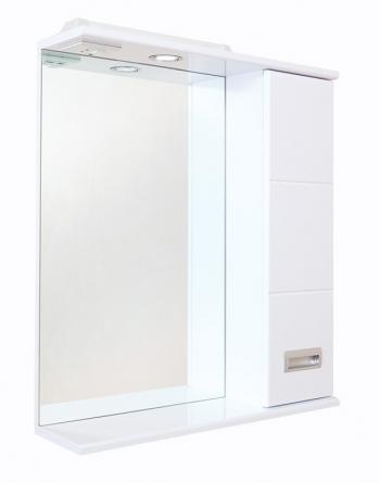 Шкаф-зеркало Onika БАЛТИКА 58.01 правый\левый 580х160х715