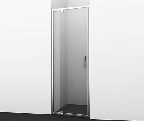 Душевая дверь WasserKRAFT Berkel 48P04 900*2000