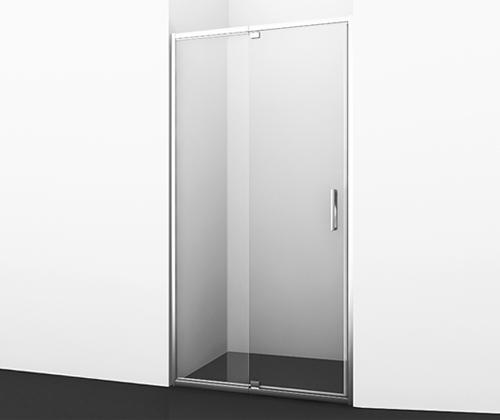 Душевая дверь WasserKRAFT Berkel 48P05 1200*2000