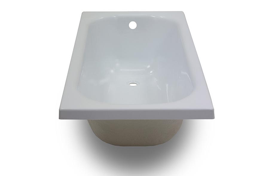 Акриловая ванна Triton комплект Ультра 150 1500x700x420мм
