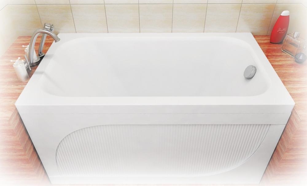 Акриловая ванна Triton стандарт 130 1300x700*575мм