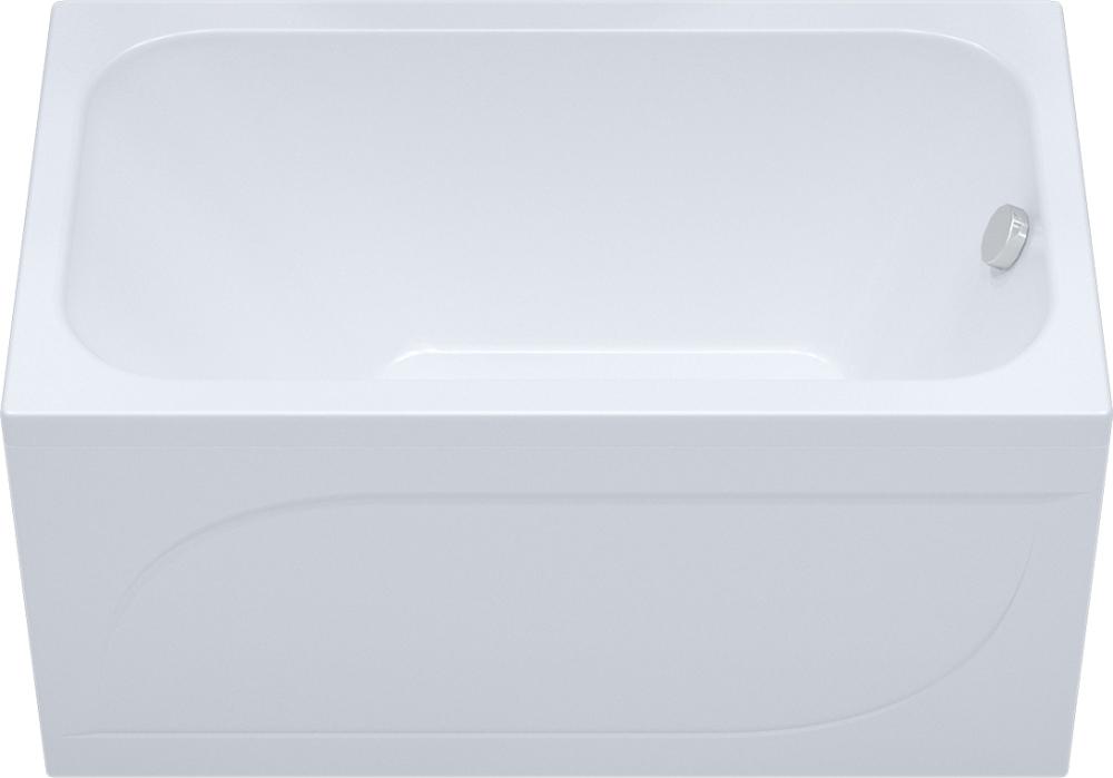 Акриловая ванна Triton комплект стандарт 150 1500x700*560мм