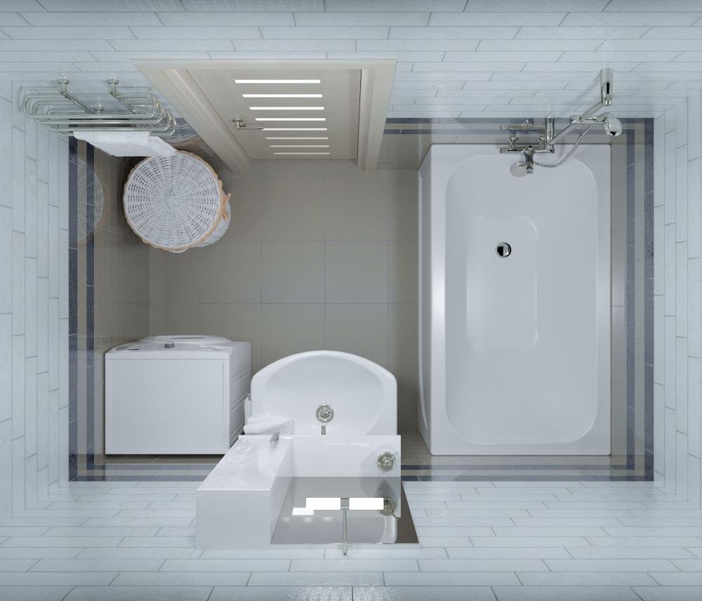 Акриловая ванна Triton стандарт 150 1500x700*560мм