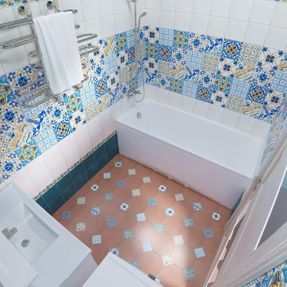 Акриловая ванна Triton Джена 160 1600x700*590мм