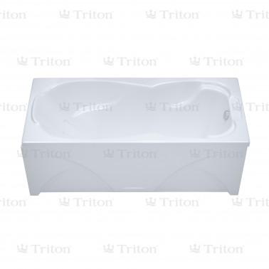 Акриловая ванна Triton комплект Персей 1900х900х645мм
