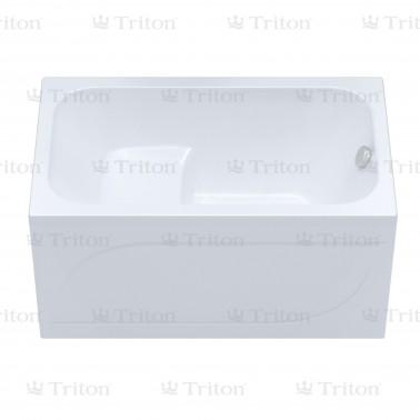 Акриловая ванна Triton комплект Арго 1200х700х575мм