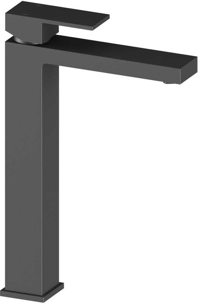Смеситель для раковины-чаши Timo Selene 3061/03F black
