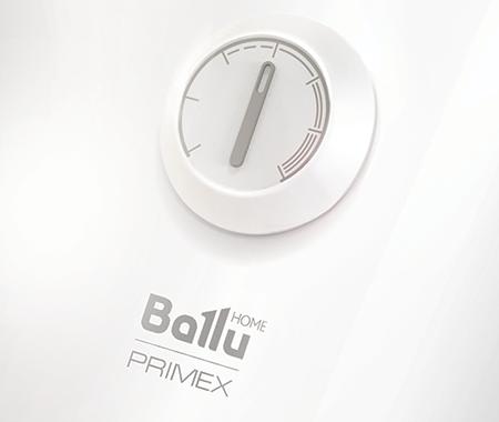 Водонагреватель Ballu BWH/S 30 PRIMEX