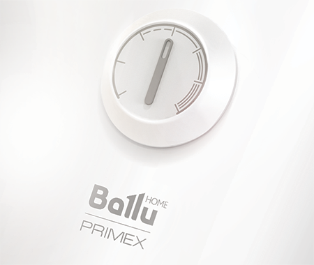 Водонагреватель Ballu BWH/S 100 PRIMEX