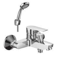 Смеситель Rossinka S35-31 для ванны_0