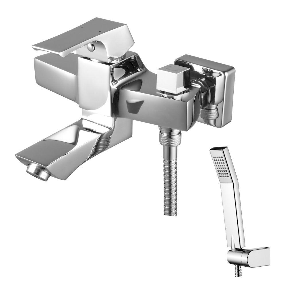 Смеситель Lemark Unit LM4514C для ванны