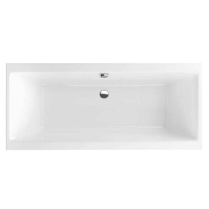 Ванна Excellent Pryzmat Slim 170x75