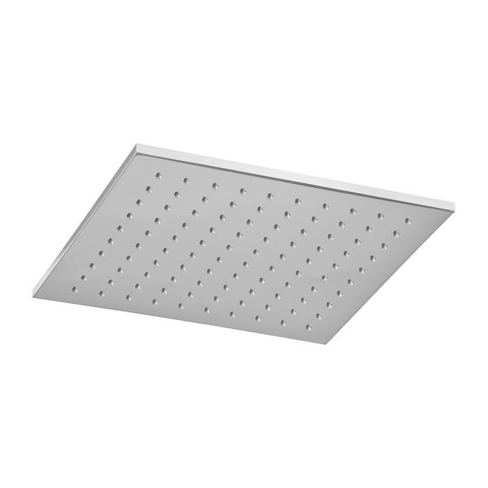 Верхний душ OMNIRES WG225CR 25х25 см (хром)