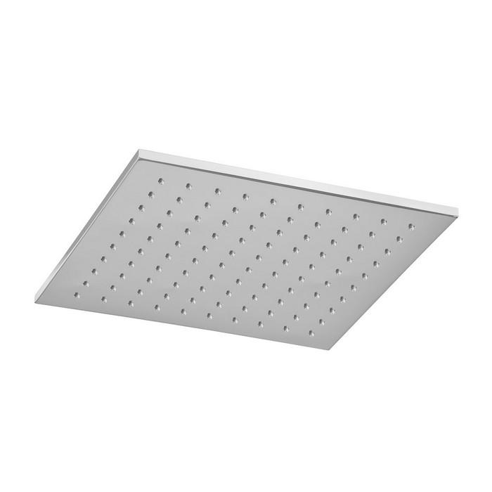 Верхний душ OMNIRES WGA225CR 25х25 см (хром)