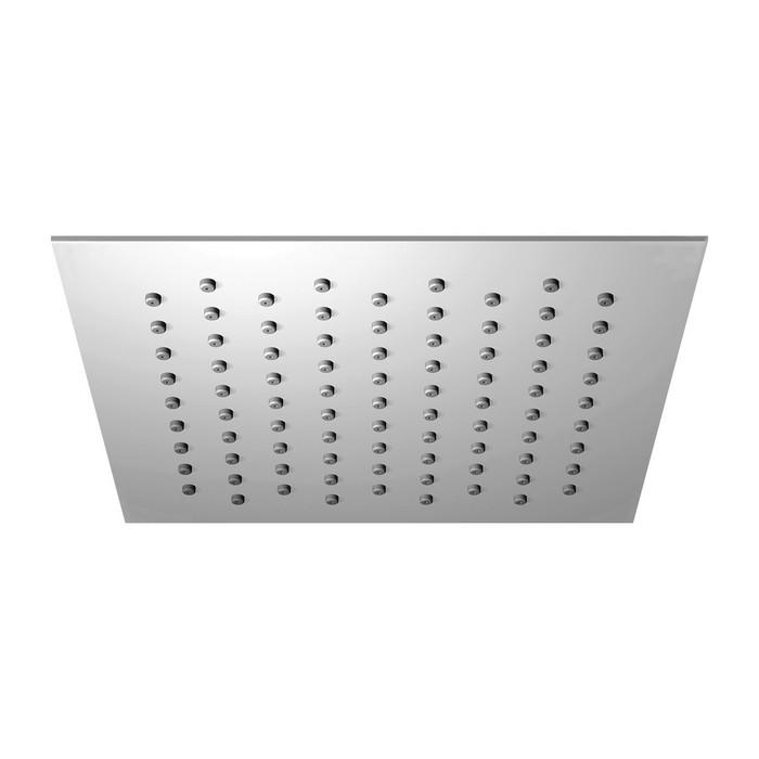 Верхний душ OMNIRES WGU220/KCR 20х20 см (хром)