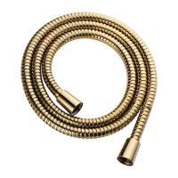 Душевой шланг OMNIRES 022-X 125 см (золото)_0