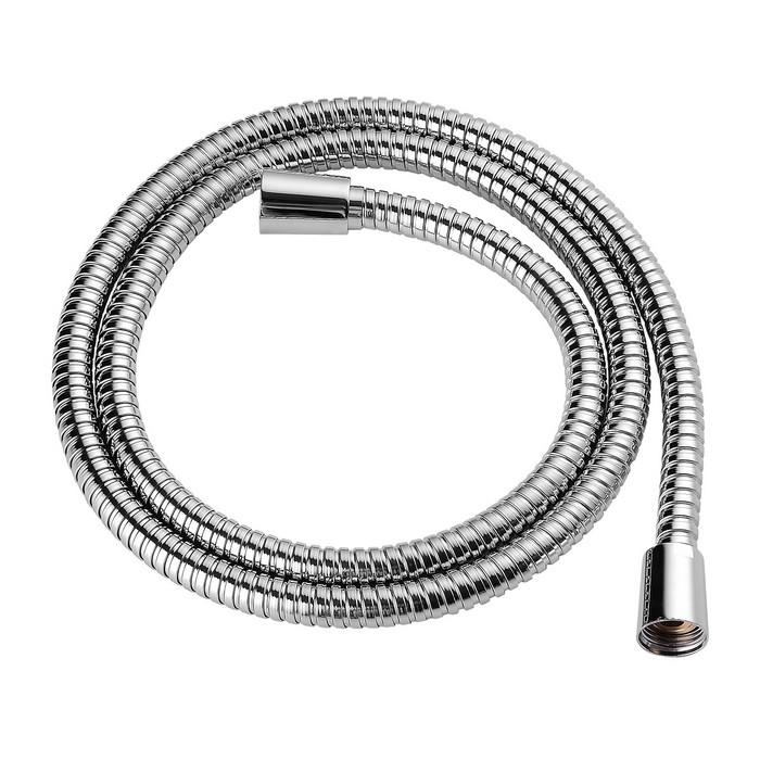 Душевой шланг OMNIRES 022-X 125 см (хром)