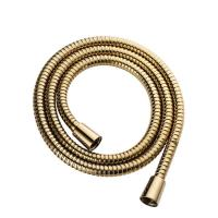 Душевой шланг OMNIRES 023-X 150 см (золото)_0