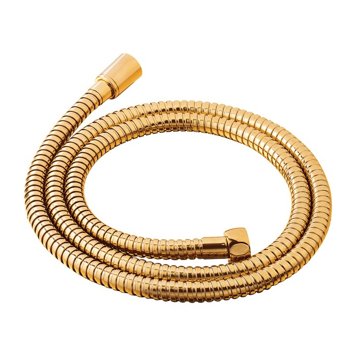 Душевой шланг OMNIRES 029 150 см (золото)