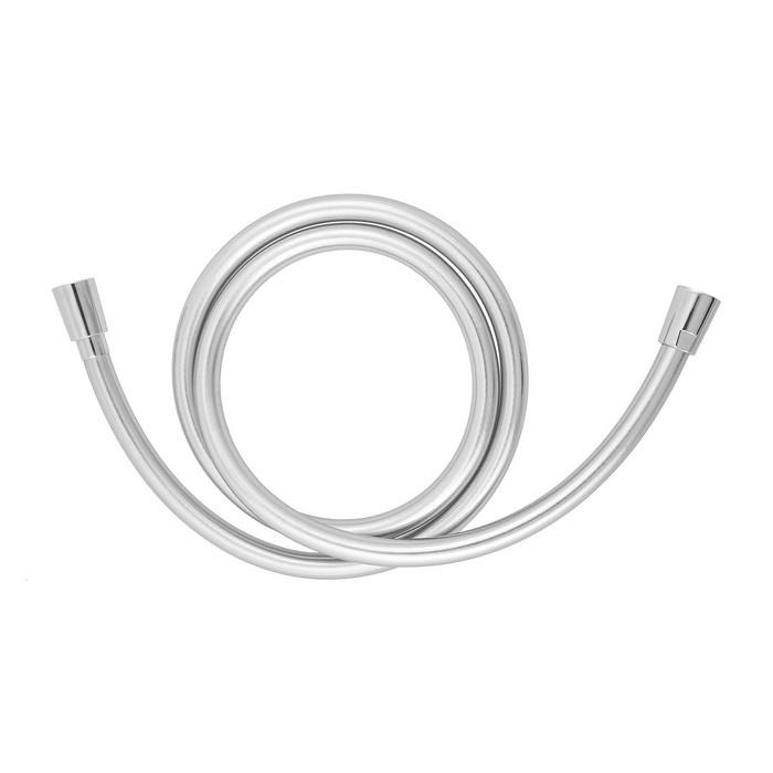 Душевой шланг OMNIRES SILVER-X150SL 150 см (серебристый)