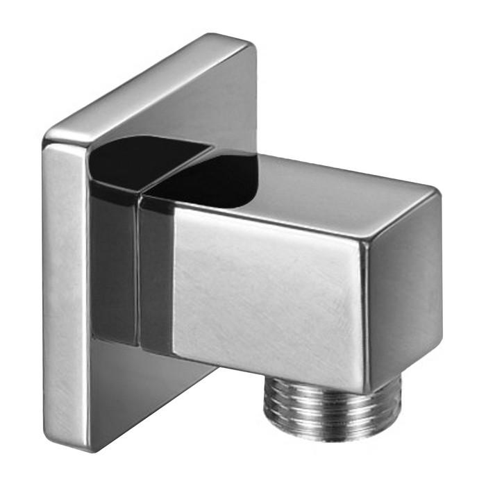 Угловой соединительный элемент OMNIRES 8870 (хром)