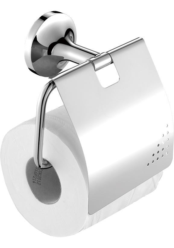 Держатель для туалетной бумаги AltroBagno Corposo 080909 Cr