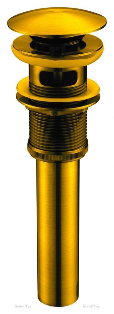 Донный клапан AltroBagno PU 070204 Or