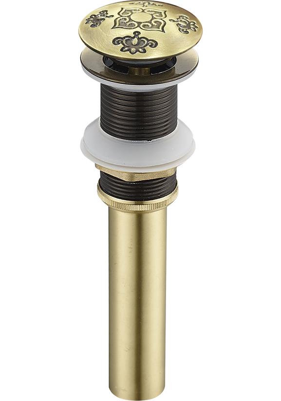 Донный клапан AltroBagno Antik 070203 Br