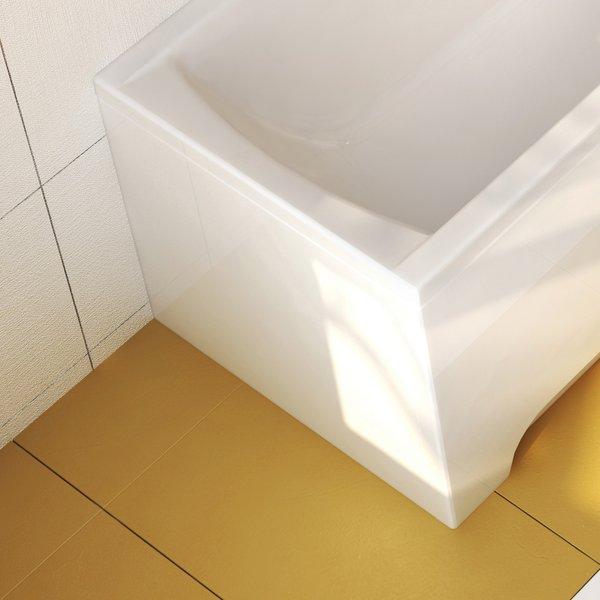 Боковая панель для ванны Ravak A U 75 см белая CZ00130A00