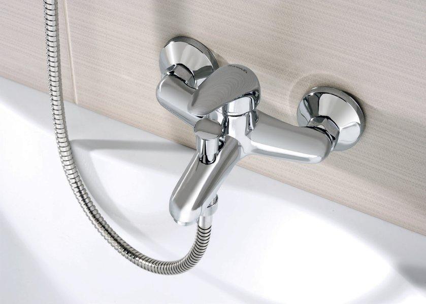 Смеситель для ванны без лейки Ravak SN 022.00/150