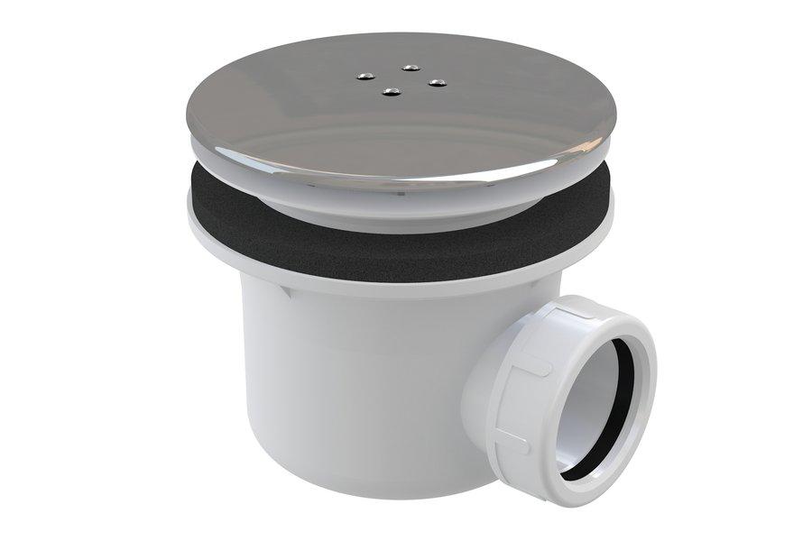 Универсальный сифон Ravak Standart для поддонов ? 90 мм
