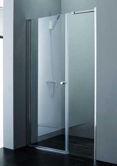 Душевая дверь CEZARES ELENA-W-B-11-60+60-P-Cr-L