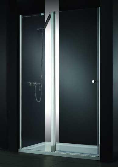 Душевая дверь CEZARES ELENA-W-B-12-90-C-Cr