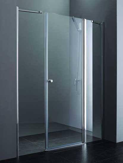 Душевая дверь CEZARES ELENA-W-B-13-100+60/50-C-Cr