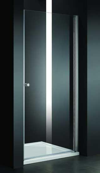 Душевая дверь CEZARES ELENA-W-B-1-90-P-Cr-L