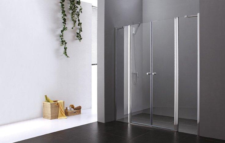Душевая дверь CEZARES ELENA-W-B-22-180-P-Cr